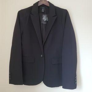 NWT Woman black  Business jacket